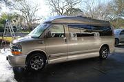 2014 Chevrolet Express Explorer Conversion Van